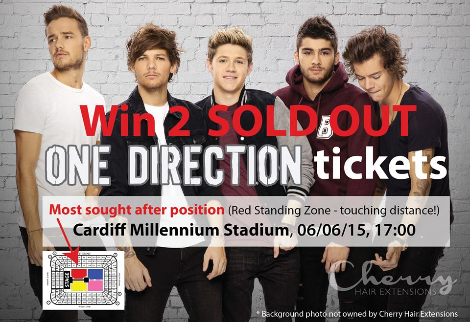 One Direction Competition